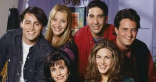 """What Your Favorite """"Friends"""" Character Can Reveal About You"""