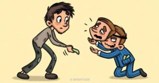 8Simple Ways toAvoid Being Manipulated