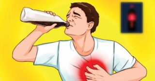 8 Harmless Products That Ruin Your Health If You Overdose on Them