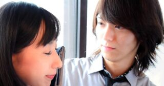 Stressed Japanese Women Can Rent Handsome Men to Wipe Away Their Tears at the Office!